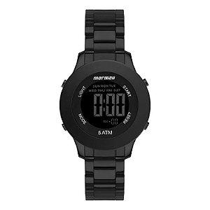 Relógio Digital Mormaii Feminino - Mo4219ae7p