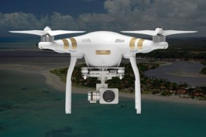Foto e Filmagem Aérea com Drone