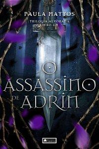 O assassino de Adrin