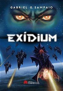 Exídium - Gabriel G. Sampaio