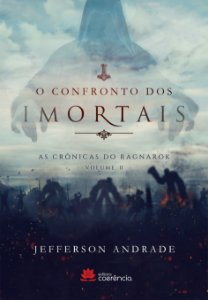 O confronto dos imortais - Jefferson Andrade