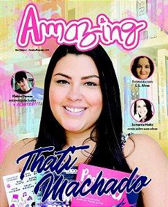 Amazing 2ª edição