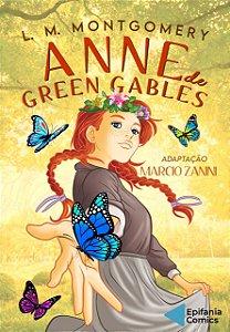 HQ Anne de Green Gables