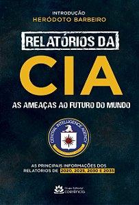 Relatórios da CIA