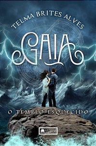 Gaia - O templo esquecido - livro 2