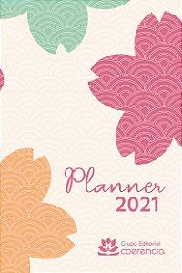 Planner Grupo Editorial Coerência 2021