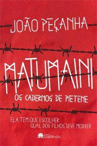 Matumaini - Os Cadernos De Pietene