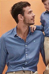 Camisa Social Slim Classics M.POLLO - 30695