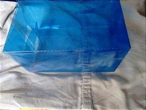 20 Caixas Acetato 16x10,5x7,5