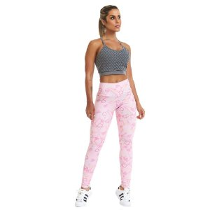 LEGGING STAYFIT ESTAMPADA STAY HEART TAM M