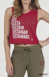 REGATA AG SPEED SUSTAINABILITY ECO VERMELHO FINDI TAM P