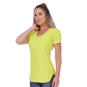 T-SHIRT SKIN FIT ALONGADA - ALTOGIRO