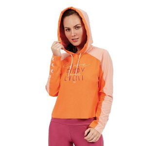 BLUSA UP CO2 RECORTES COM CAPUZ  - ALTOGIRO