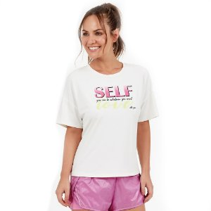 T-SHIRT TRICO2 COM SILK OFF LINE - ALTOGIRO