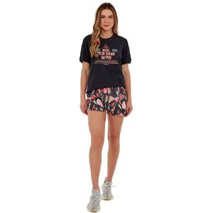 SHORTS MOSCOW TROPICAL FREE COM ZIPER TROPICAL FREE - ALTOGIRO