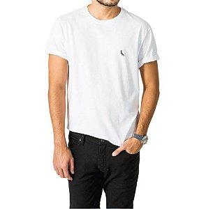 Camiseta Gola O - 1 UN Variadas - Roupas no Atacado