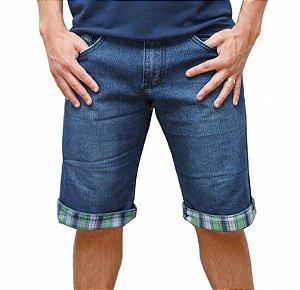 Bermuda Jeans - Marcas Variadas - Roupas no Atacado