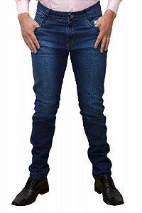 Calça Jeans Masculina - Marcas Variadas - Roupas no Atacado