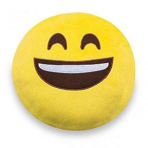 Almofada Emoji Sorrindo