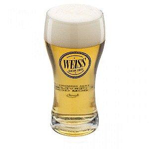 Copo de Cerveja Weiss 310ml