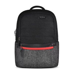 Mochila Masculina Adulto Juvenil Notebook Up4you Preta