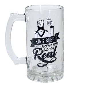Caneco de Chopp King Beer 475ml