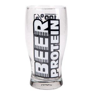 Copo Pilsen Beer Protein 580ml