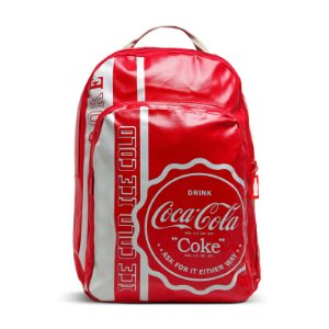Mochila Escolar Para Notebook Coca-Cola Collegiate