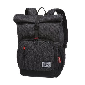 Mochila para Notebook Coca-Cola Black Jeans