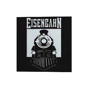 Quadro Decorativo Cerveja Eisenbahn