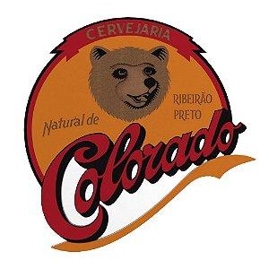 Quadro Decorativo Cerveja Colorado