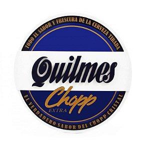 Quadro Decorativo Cerveja Quilmes