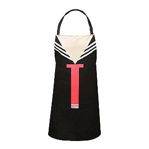 Avental de Cozinha Criativo Algodão Kiko Shirt