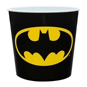 Balde Pipoca Geek DC Comics Batman 5 Litros