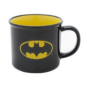 Caneca de Porcelana DC Comics Batman 380ml
