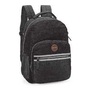 Mochila Masculina Notebook Up4you Original Preta