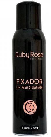 FIXADOR DE MAQUIAGEM RUBY ROSE HB 312