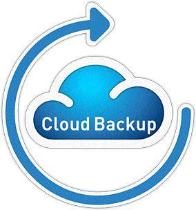 Backup PRO CMTEC - Backup Online Gerenciado 50 GB