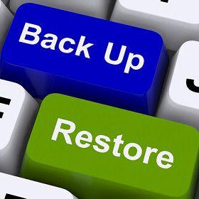 Backup PRO CMTEC - Backup Online Gerenciado 250 GB