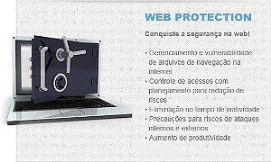 WEB Protection - CMTEC WP Firewall & Controle de Internet