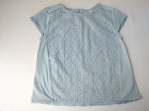 Blusa Feminina Bebê Importada Zara Baby Girl Lese