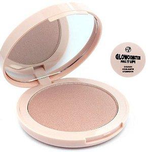 Iluminador Glowcomotion Pink It Up W7