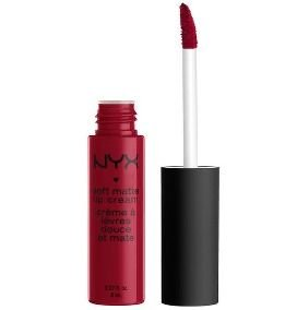 Nyx Soft Matte Lip Cream Batom Líquido