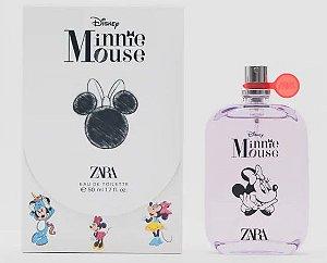 Perfume Infantil Minnie Mouse Zara