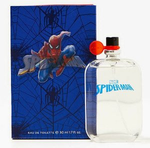 Perfume Infantil Spiderman Zara