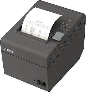 Impressora de Cupom Térmica Epson TM-T20 (Ethernet)