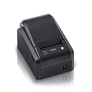 Impressora de Cupom Térmica Elgin i7 (USB/Serrilha)
