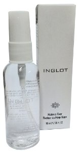 Fixer Fixador de Maquiagem - Inglot  50ML