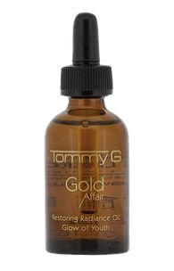 Óleo Diluidor Restaurador Gold - Tommy G