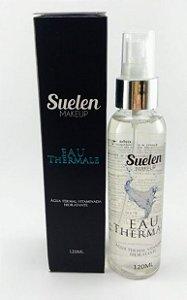 Água Termal Vitaminada - Suelen Makeup